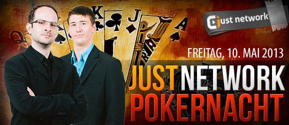 Pokernacht