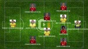ProStars BVB FCB