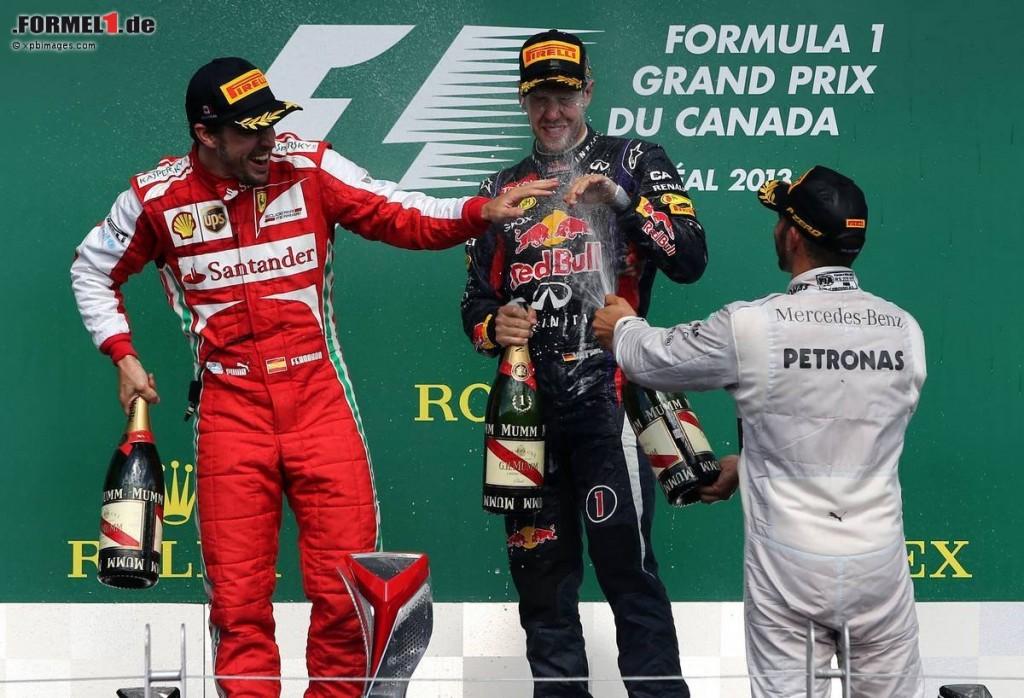 F1_Kanada_Podest