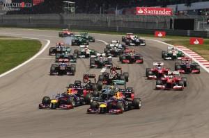 F1_Deutschland_Start